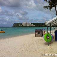 괌여행 4일차 오전 투몬비치 두번째 물놀이!
