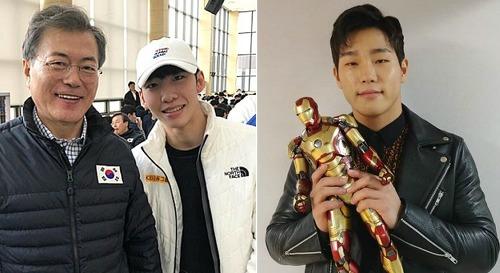 대한민국 금메달 스타들이 올림픽 이후의 놀라운 근황