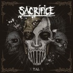 Sacrifice, I Saw Inside Your Soul!