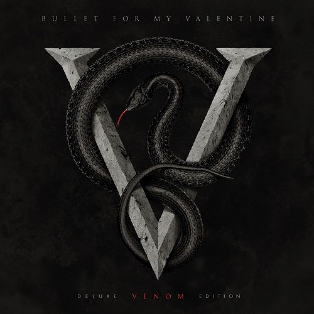 Bullet For My Valentine, Beware The Venom