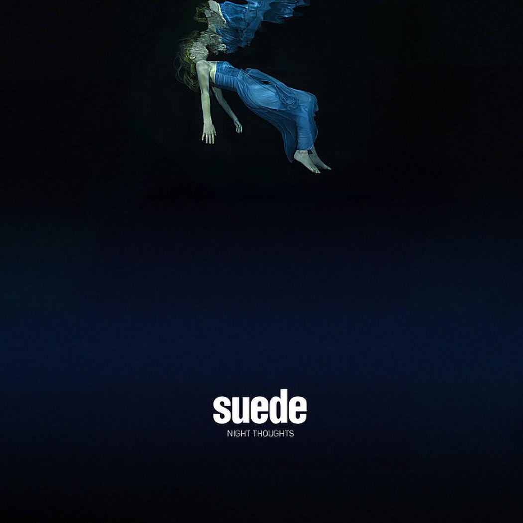 Suede, 데뷔 초의 신선함과 새로운 화두를 담아낸 [Night Thoughts] 발표