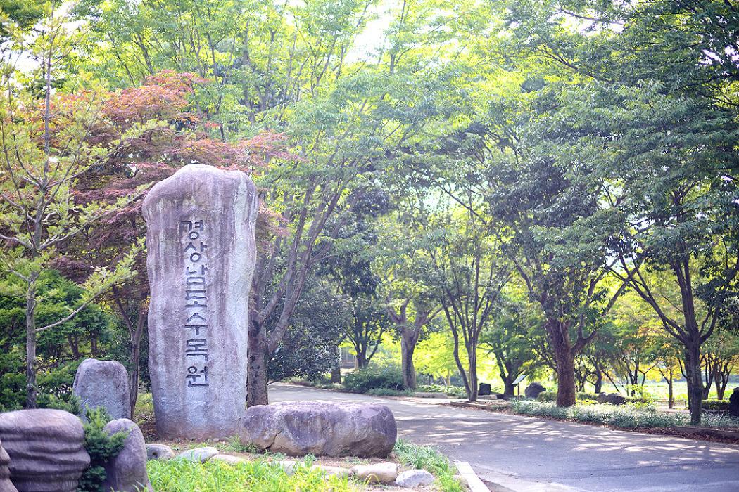 토요일의 짧은 산책180811_경남수목원(반성수목원)