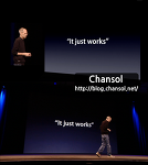 iOS 숨은 기능 활용하기! - 4.iCloud 둘러보기/Mail 가상본 기능