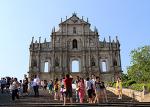 홍콩 3박 4일 여행기 마카오의 아름다운 추억