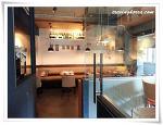 Spannew, an Italian Restaurant in Hongdae