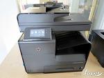 HP 오피스젯 프로 X576dw, 잉크젯 프린터 편견 깬 우월한 스펙