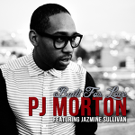 PJ Morton - Built For Love (feat. Jazmine Sullivan)