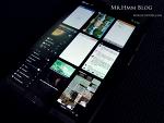노키아 N9 대충 적어본 사용기