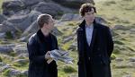 모팻 인터뷰 : 셜록 시즌3 시나리오 진행 상태는?