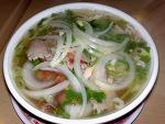 베트남 음식을 먹어 보자.