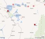 자동차타고 돌아본 50여일간의 뉴질랜드 전국일주 34회 Rotorua- Lake Aniwhenua