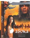 샤룩칸의 '아소카 (2001)',황제가 될 운명 앞에선 비극적 사랑..
