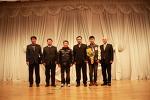 2011 부산광역시 장애인체육인의 밤