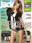 잭(Jack) Magazine Italy June 2012