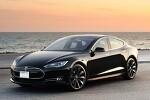 미래 자동차- 테슬라 모델S, 충전하는 방법 및 내외관 디자인 동영상