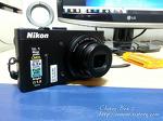 니콘 콤팩트 카메라 쿨픽스 P310(Nikon COOLPIX P310) 초보자의 간단 사용기 2탄