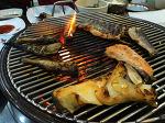 속초맛집 생선구이집 갯배선착장