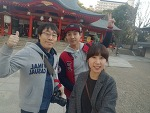 [2016 상반기 해외 워크샵] 일본 3조 [오감자] 의 오사카 이야기, 8로 8로 미~^^