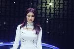 [서울모터쇼-렉서스] 모델 손지원, 이것이 말로만 듣던 '백만불 짜리 미소'