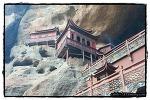 타이닝 여행기 - 감로암사와 단하천곡 (甘露岩寺, Ganlu Rock Temple & Rock Crevice, Taining)