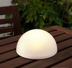 이케아 추천 상품 - LED태양광조명