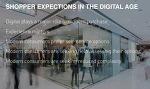 디지털시대(Digital Age)의 쇼퍼(Shopper)들은 무엇을 원할까?