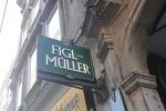 [비엔나] 돈가스의 원조~ 110년된 비엔나 슈니첼 피글밀러(Figl-Muller)