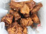 [뉴저지 팰팍] 한국에서 온 진짜 닭강정! '팔칠닭강정'