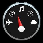 [맥기초] Dashboard : 맥에서 위젯을 사용하자