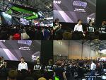 지스타2016 엔비디아부스 엔비디아여신 / GTX1080 럭키드로우 / 엔비디아 프렌즈 파티 강월드 후기3부 (G-Star 2016 Nvidia Korea)