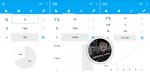 백분율 계산기 - 전환, 변동, 성장 퍼센트 계산 앱(어플)