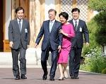 문재인 정부 일주일, 본색 드러낸 한국당과 국민의당