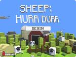 양굴리기게임 [sheep hurr durr]