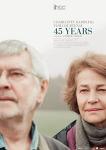 45년후, 성숙하고 세련된 영화