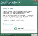 CryptXXX 랜섬웨어 복원 방법