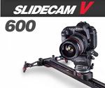 VARAVON 슬라이드캠 V 600 (60cm) / 바라본, 휴대성이 좋은 슬라이드캠