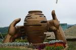 예술과 추억이 서려 있는 울산 옹기축제