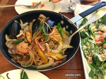 [천호맛집/풀팬(Full Pan)] 특이한 파스타와 플랫 브래드 | 음식점 리뷰