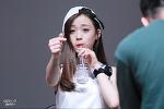 17.06.10 에이프릴 동자아트홀 팬싸인회 #2 by. Zetta