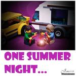 One Summer Night.