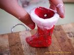 '한국 엄마 수업 최고!'라는 스페인 아이들의 성탄절 장식품