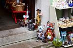 독일 로맨틱가도 중세도시 로텐부르크(Rothenburg) 인형극