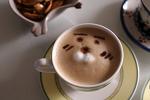 [홈메이드 카페 / 라이언라떼] 귀여운 라이언라떼 # 카페라떼 # 사랑스러운 내 방 2017