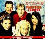 M) Steps -> Heartbeat