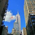 [뉴욕] 2017년 5월의 뉴욕사진, 5월 뉴욕날씨