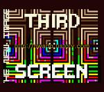 세 번째 화면(Third Screen)