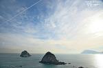 부산 오륙도 스카이워크, 푸른 바다 위를 한 번 걸어볼까?