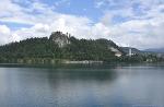 [발칸여행] 슬로베니아 블레드 성, 쿠텐베르크 인쇄공방