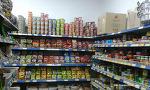 스페인 발렌시아 아시아 마트에서 본 한국 식품