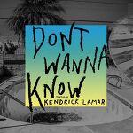 Don't Wanna Know - Maroon 5 가사/해석/번역/마룬화이브